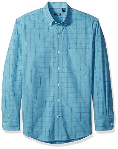 Izod Button Down Dress Shirt - 2