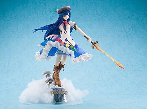 Hobby Japan Hobby Japan Ltd Touhou Project Tenshi Hinanai 1//8 PVC Figure