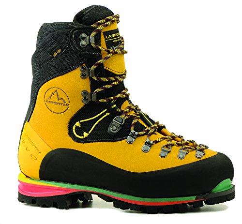 La Sportiva Mutant Womens Trail Running Shoes - SS18 Nepal Evo Gtx Giallo Talla: 38 Dt4EKi