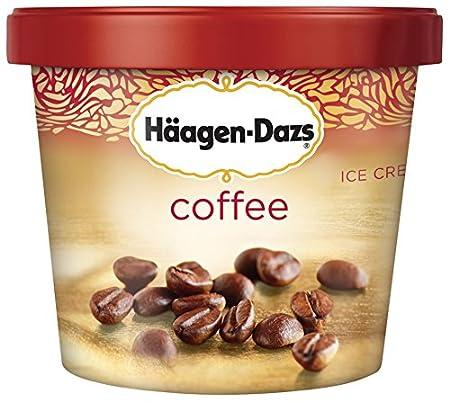 Häagen-Dazs, Dulce De Leche Ice Cream, Pint (8 Count): Amazon.com: Grocery & Gourmet Food