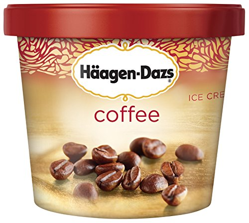 Häagen-Dazs, Dulce De Leche Ice Cream, Pint (8 Count): Amazon.com: Grocery & Gourmet Food
