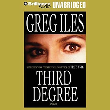 Third Degree Audiobook Audiblecom