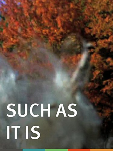 Such As It (Mpeg Movie Files)