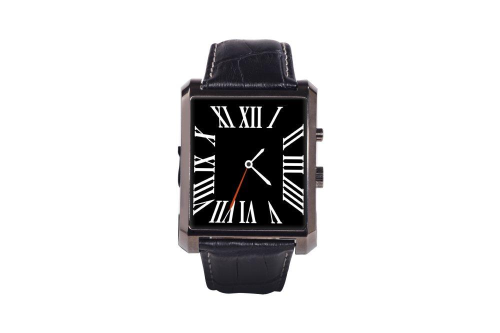 Amazon.com: 2015 Últimas DM08 Reloj Inteligente Reloj de ...