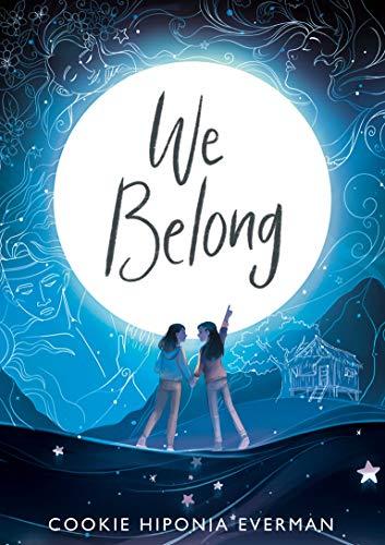 Book Cover: We Belong