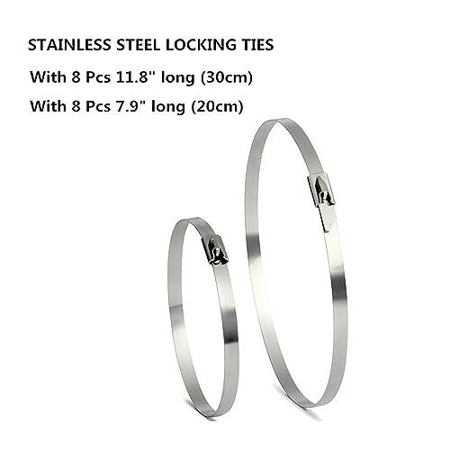 """2/"""" x 50/' Exhaust Heat Wrap Roll for Motorcycle Fiberglass Heat Shield Tape Black"""