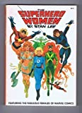 The Superhero Women, Stan Lee, 0671229281