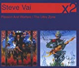 Passion And Warfare/The Ultra Zone by Steve Vai (2007-09-18)