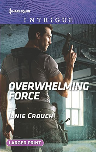 book cover of Overwhelming Force