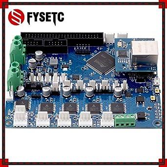 Impresora 3D - Clonado Duet Ethernet Advanced 32 Bit Electronics ...