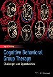 Cognitive Behavioral Group Therapy, Ingrid Sochting, 1118510348