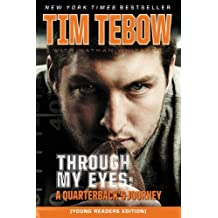 Through My Eyes (Young Readers Edition)
