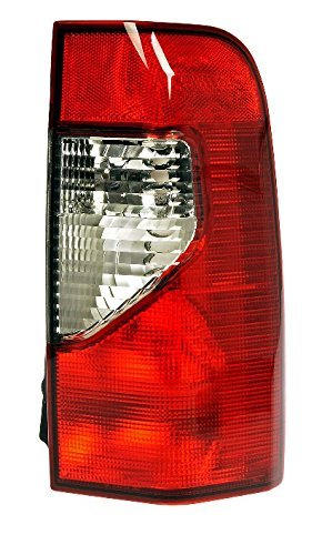 Passenger Taillight Taillamp For 00 - 01 Nissan Xterra NEW 265507Z025 NI2801144