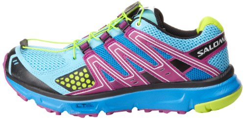 Salomon Women's XR Mission Running Shoe