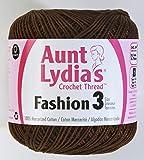 Coats: Crochet & Floss - Aunt Lydia's Fashion