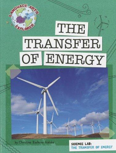 Download Science Lab: The Transfer of Energy (Language Arts Explorer: Science Lab) pdf epub