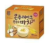 Nokchawon Wild Yam Tea with Cereal