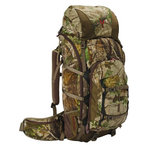 Badlands Summit Backpack, Realtree AP-Xtra, Large