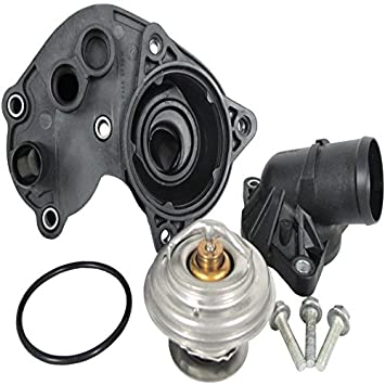 Engine Coolant Thermostat-OE Type Thermostat Stant 48418