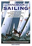 The Handbook of Sailing, Bob Bond, 0679740635