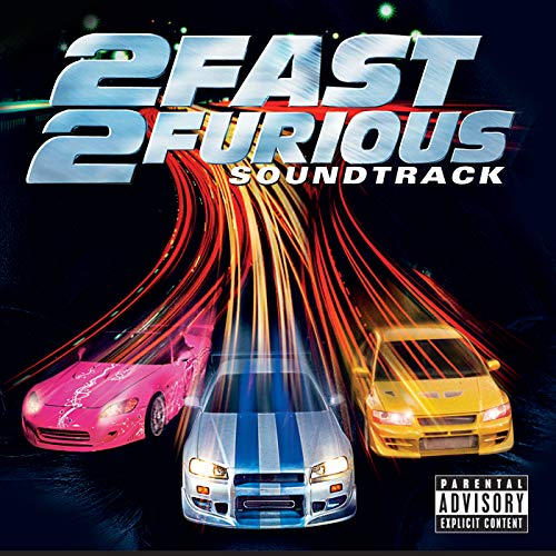 2 Fast 2 Furious [Explicit] - Music Fast