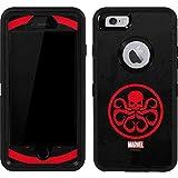Marvel Avengers Otterbox Defender iPhone 6 Skin - Hydra Emblem Vinyl Decal Skin For Your Defender iPhone 6