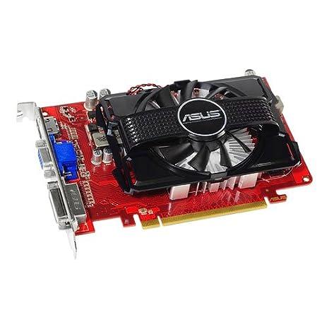 Asus HD6670-2GD3 - Tarjeta gráfica de 2 GB con AMD Radeon HD 6670 ...