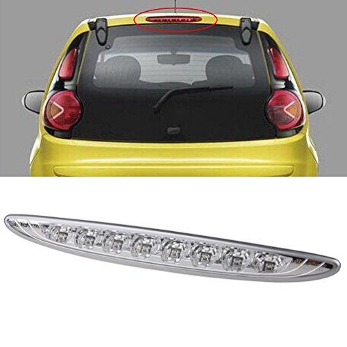 MINGLI LED Third-gen Rear High Mount Brake Light CHMSL For