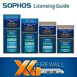 Sophos XG 210 rev.3 Next-Gen VPN Firewall Appliance