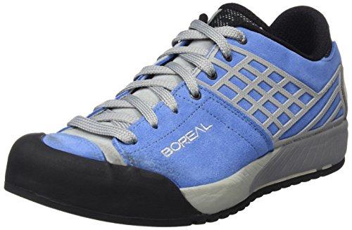 Boreal Bamba W's - Zapatos Deportivos para Mujer Azul