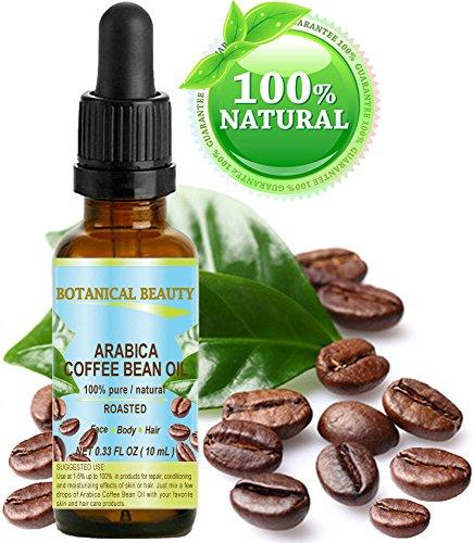 100 Pure Coffee Bean Caffeine Eye Cream - 8