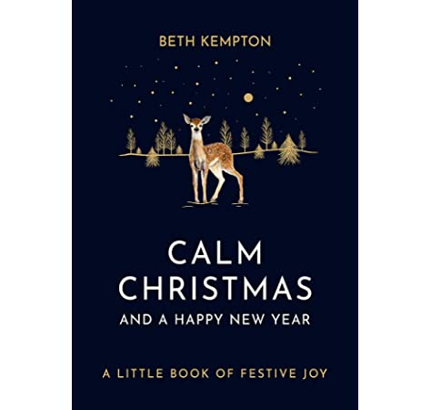 Image result for calm christmas beth kempton