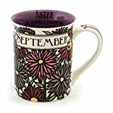 Best Enesco Dad Mugs - Enesco 6000060 Our Name Is Mud September Birthday Review