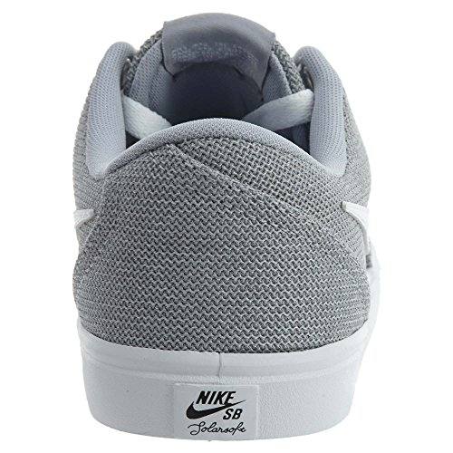 Skateboarding wolf Solar Nike Cvs cool De Gris Mujer P white Wmns Para Grey Grey Check 002 Zapatillas Sb Fq7wnAFr8