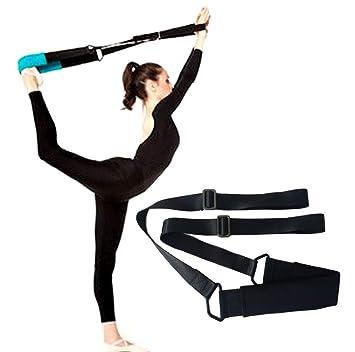 Amazon.com: ynxing para estiramientos de piernas, Ballet ...