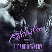 Retribution: The Protectors, Book 3 | Sloane Kennedy