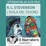 L'isola del tesoro | Robert Louis Stevenson