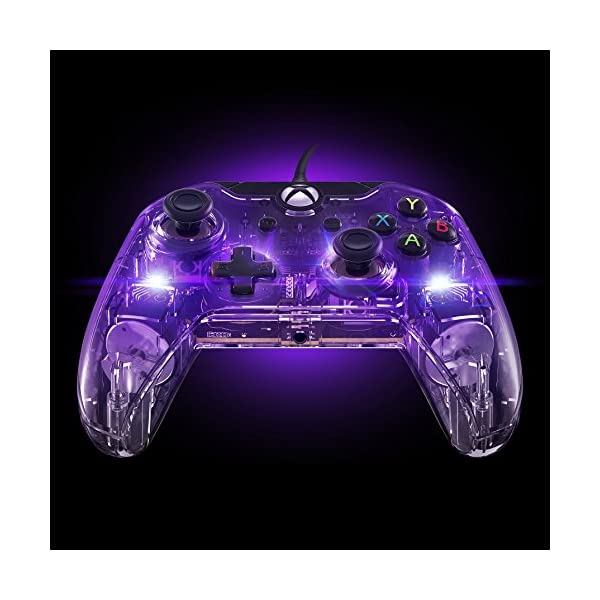 PDP 048-121-NA Afterglow Wired Controller for Xbox One (048-121-NA) - Xbox One 3