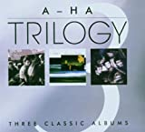 Trilogy: Hunting High & Low / Scoundrel Days