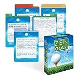 Zen Golf Deck, Joseph Parent, 0307590569
