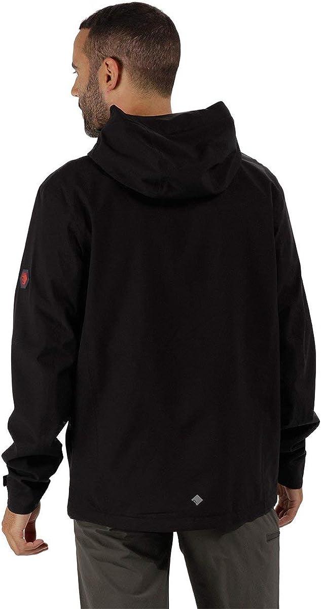 Regatta Birchdale Waterproof Hooded Jacket SS19
