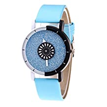 XINRY Unique Business Casual Fashion Alloy Sport Wrist Watch Waterproof Perfect Gift For Men And Women