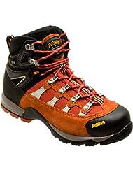 0M3453_791 Asolo Womans Stynger GTX Hiking Boots - Centre