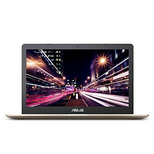 ASUS M580VD EB76 VivoBook 15.6 Inch FHD Thin Light