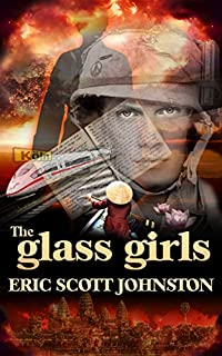 The Glass Girls by Eric Scott Johnston ebook deal