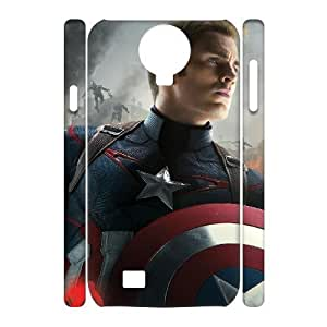 Avengers Age of Ultron 2 Phone 3D Samsung Galaxy Note2 N7100/N7102 [Pattern-1]