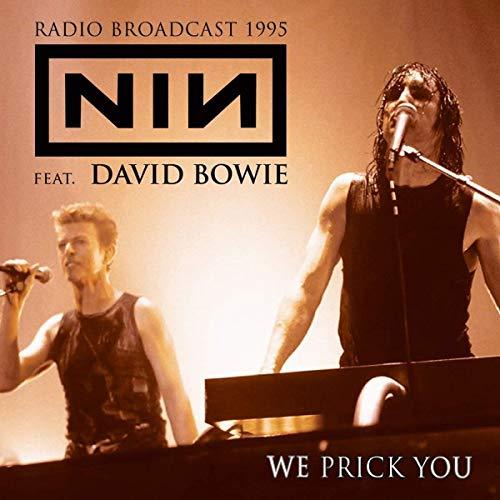 We Prick You: Radio Broadcast