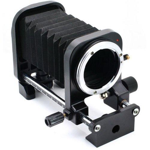 Nikon Bellows (Fotga Macro Lens Bellows for Nikon D700 D300 D200 D100 D5000 D90 D80 D70 D70s D60 D50 D40 DSLR SLR)