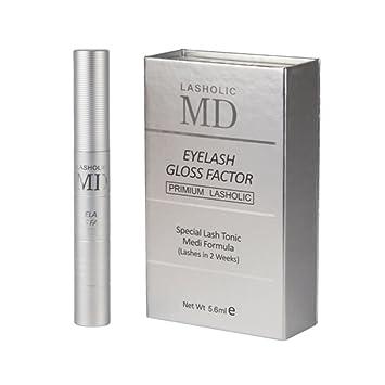 5bab7656504 Lashholic MD Eyelash Premium Lashholic Special Lash Tonic (5.6ml/0.19oz) for