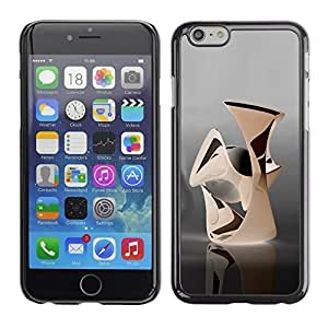 GooooStore Hard Skin Case Cover Pouch - Abstract - Apple Iphone 5c